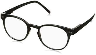 Peepers Unisex-Adult Kennedy 431300 Round Reading Glasses