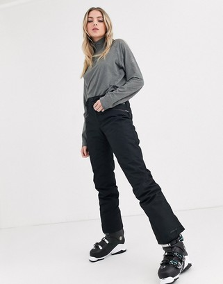 Protest Kensington snow pant in black