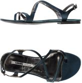Manas Lea Foscati Thong sandals