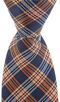 Class Club Prep Plaid Tie