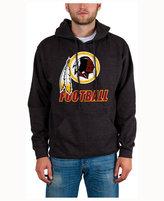 Junk Food Clothing Men's Washington Redskins Wing T Formation Hoodie