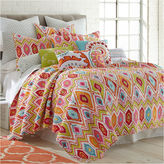 Levtex Nizza Quilt Set