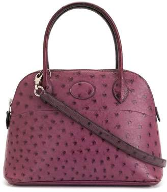 Hermes Pre Owned Bolide 27 tote