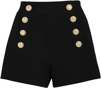 Derek Lam 10 Crosby Tailored Sailor Shorts