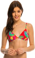 Hobie Tropical Locales Triangle Bikini Top 8140349