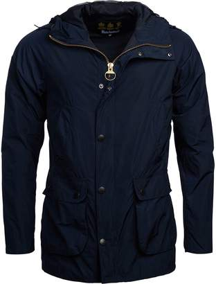 Barbour Bedale Casual Hooded Jacket - Men's
