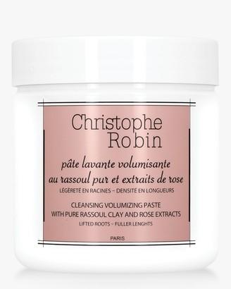 Christophe Robin Cleansing Volumizing Paste with Rassoul 250ml