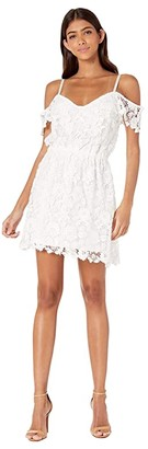 BB Dakota Take Me Downtown Dress