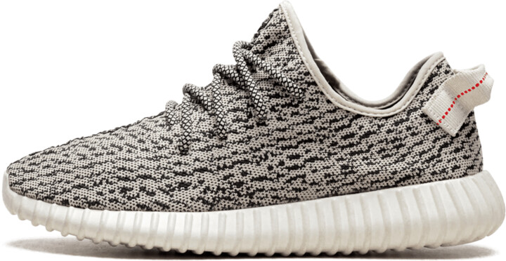 Adidas Yeezy Boost 350 'Turtle Dove' Shoes - Size 6