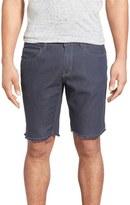 Ezekiel Men's 'Kranston' Cutoff Denim Shorts