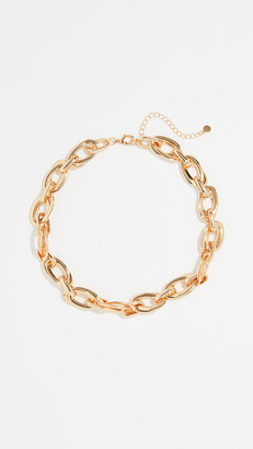 Jules Smith Designs In Chains Necklace
