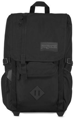 JanSport Hatchet Backpack - Black
