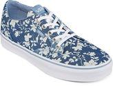 Vans Winston Womens Lace-Up Shoes