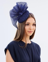 Morgan Taylor Camille Fascinator