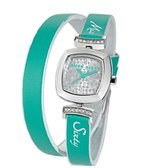 Miss Sixty Cute 751121503 women's quartz wristwatch
