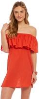 Billabong Mi Bonita Off Shoulder Dress 8159330