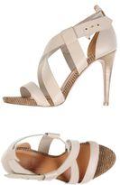 Hoss Intropia Sandals - Item 11154395