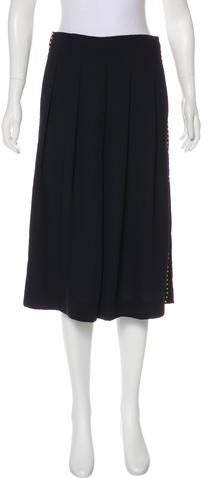 DAY Birger et Mikkelsen High-Rise Embellished Culottes