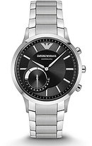 Emporio Armani Connected Hybrid Bracelet Smart Watch