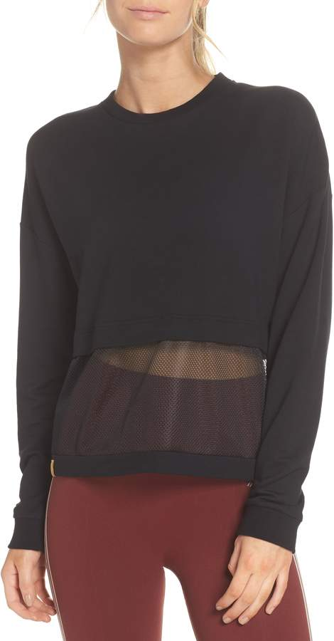 Monreal London Endurance Sweatshirt