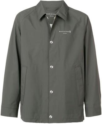 MACKINTOSH Khaki eVent Jacket GMH-007