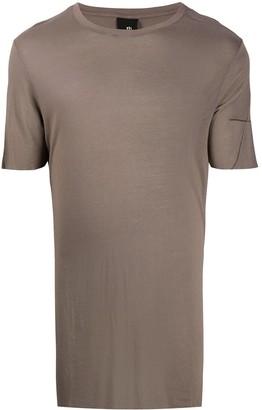 Thom Krom long short-sleeve T-shirt