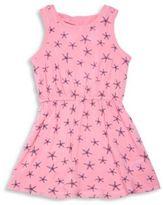 Splendid Toddler's & Little Girl's Starfish Print Dress