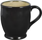 Mikasa Belmont Black Mug