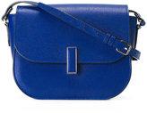 Valextra Iside shoulder bag - women - Leather - One Size