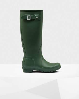 Hunter Women's Original FSC-Certified Tall Rain Boots