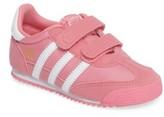 adidas Infant Girl's Dragon Og Cf Athletic Shoe