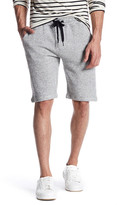 Public Opinion Terry Jogger Short