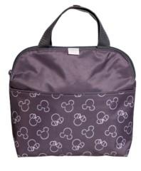 J L Childress Disney Baby MaxiCOOL Four Bottle Bag, Mickey Minnie