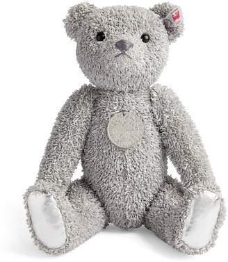 Steiff Platinum Paper Teddy Bear (30cm)