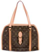 Louis Vuitton Baxter PM Pet Carrier