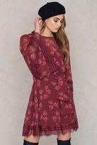 Keepsake Moonlight Dress