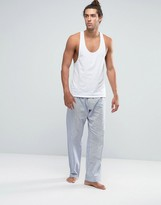 French Connection Stripped Lounge Pants