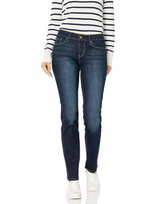 Signature by Levi Strauss & Co. Gold Label Signature by Levi Strauss & Co Women's Straight Jeans