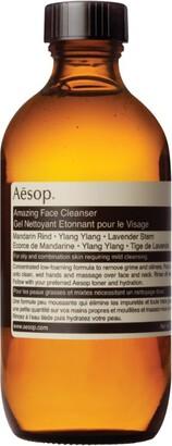 Aesop Amazing Face Cleanser (200ml)