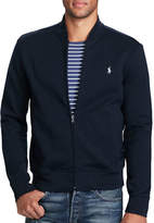 Polo Ralph Lauren Big and Tall Double-Knit Bomber Jacket