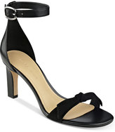 Marc Fisher Dalli Two-Piece Sandals