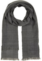 From The Road FROM THE ROAD MEN'S PADRA CASHMERE SCARF