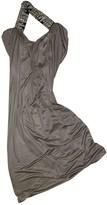 Emilio Pucci Grey Dress for Women