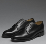Johnston & Murphy Blucher Oxford Plain Toe