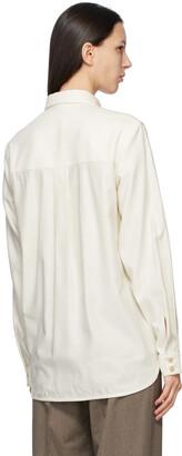 Won Hundred Off-White Kate Shirt