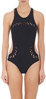 Mikoh Women's Mahina Microfiber One-Piece Swimsuit