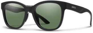 L.L. Bean Women's Smith Caper Polarized Sunglasses with ChromaPop