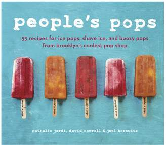 "Penguin Random House ""People's Pops"" Cookbook"