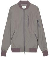 Paper Denim & Cloth Clay Reeve Bomber Jacket