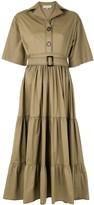 Lug Von Siga Macy shirt dress